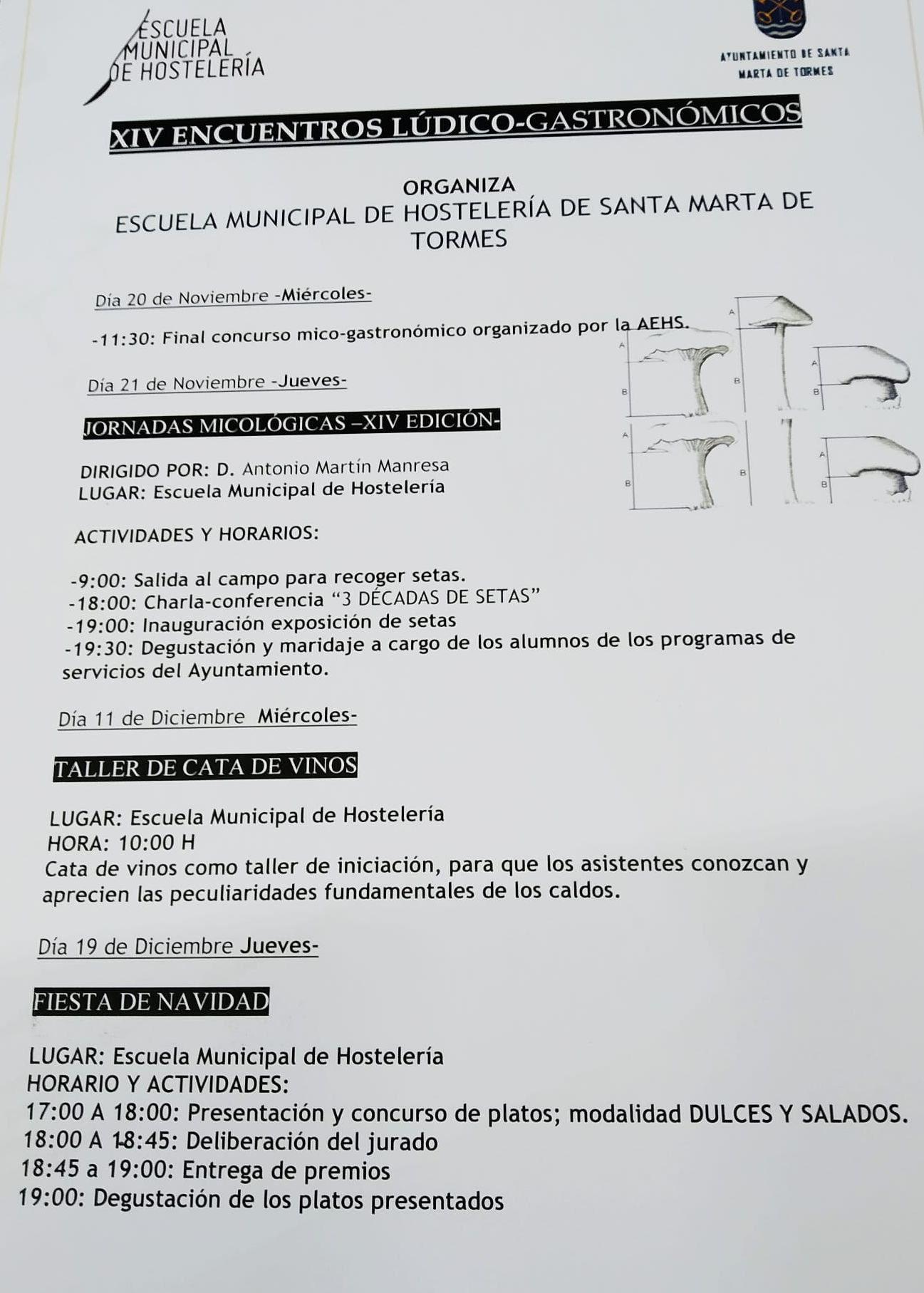 Jornadas micologicas Santa Marta de Tormes  (5)