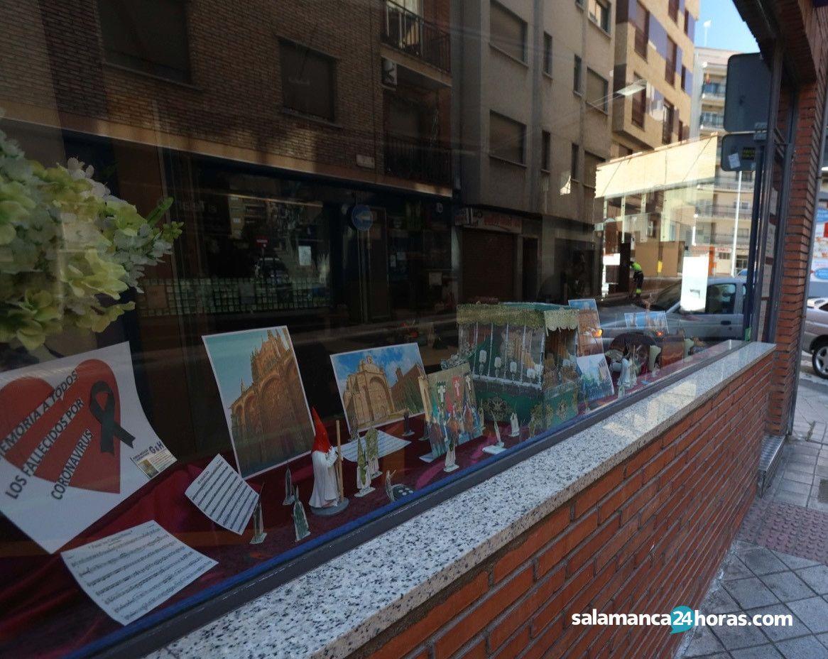 Semana Santa Salamanca 2020 (1)