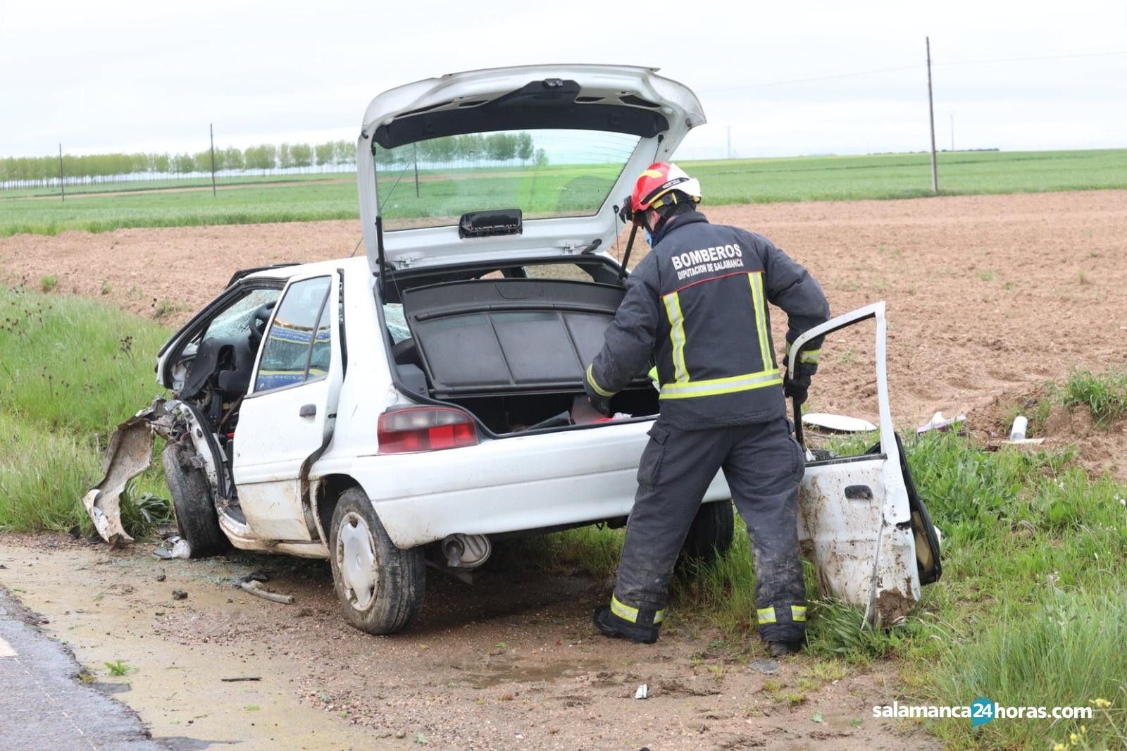 Accidente forfoleda (10)