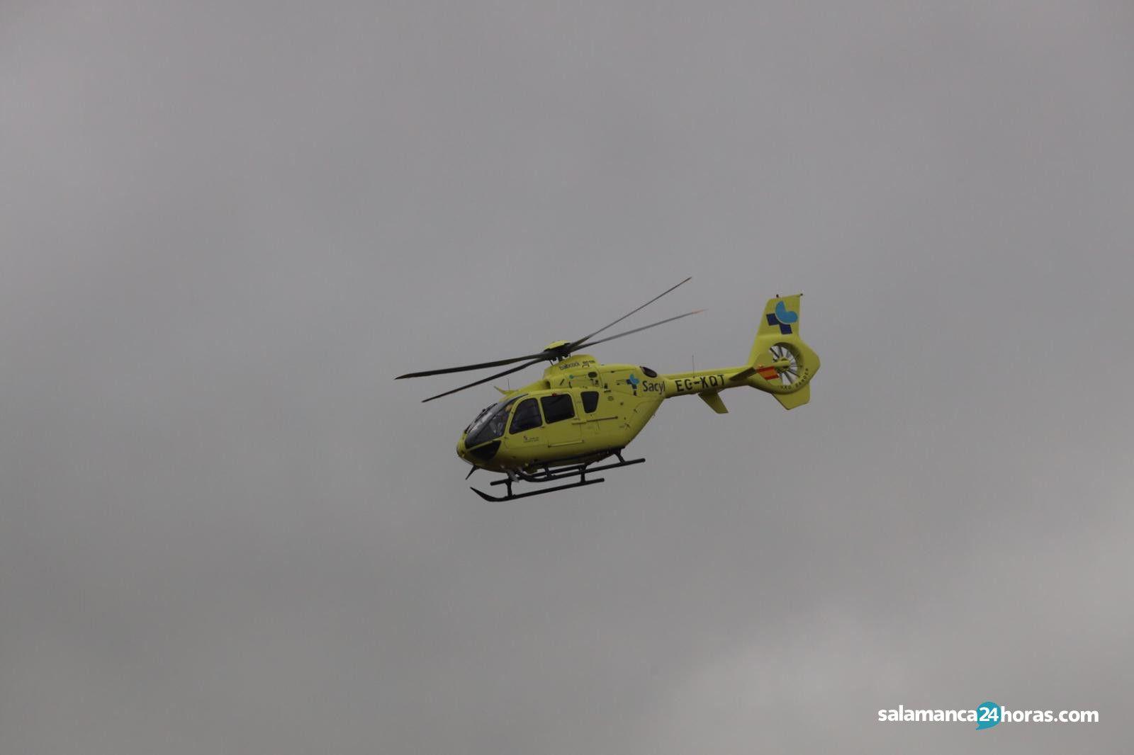 Helicoptero accidente ciclista (12)