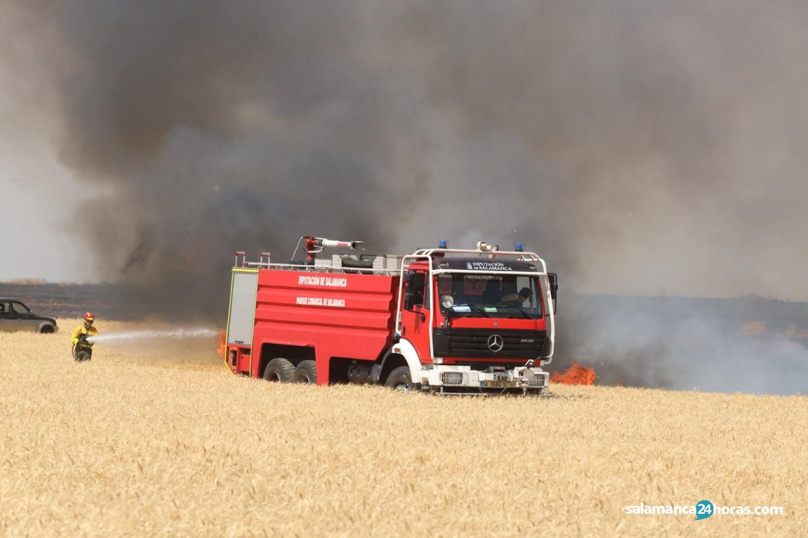 Incendio en Morille (8)