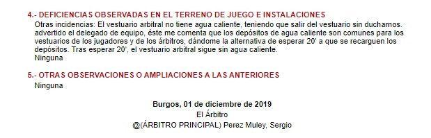 Acta Burgos   Unionistas