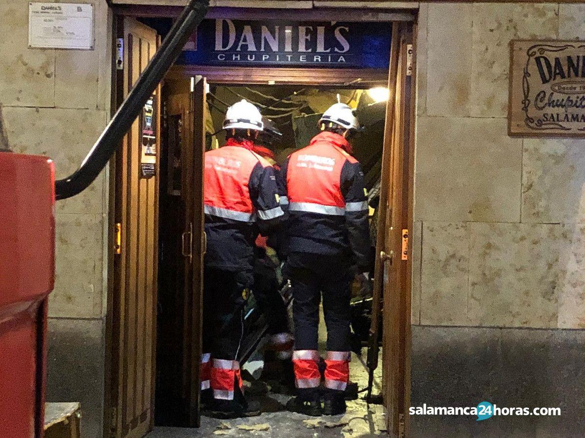 Bomberos Daniel's (2)