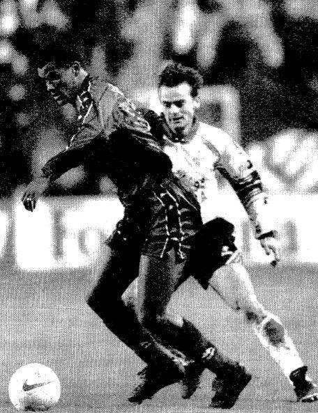 Rivaldo en Salamanca 2