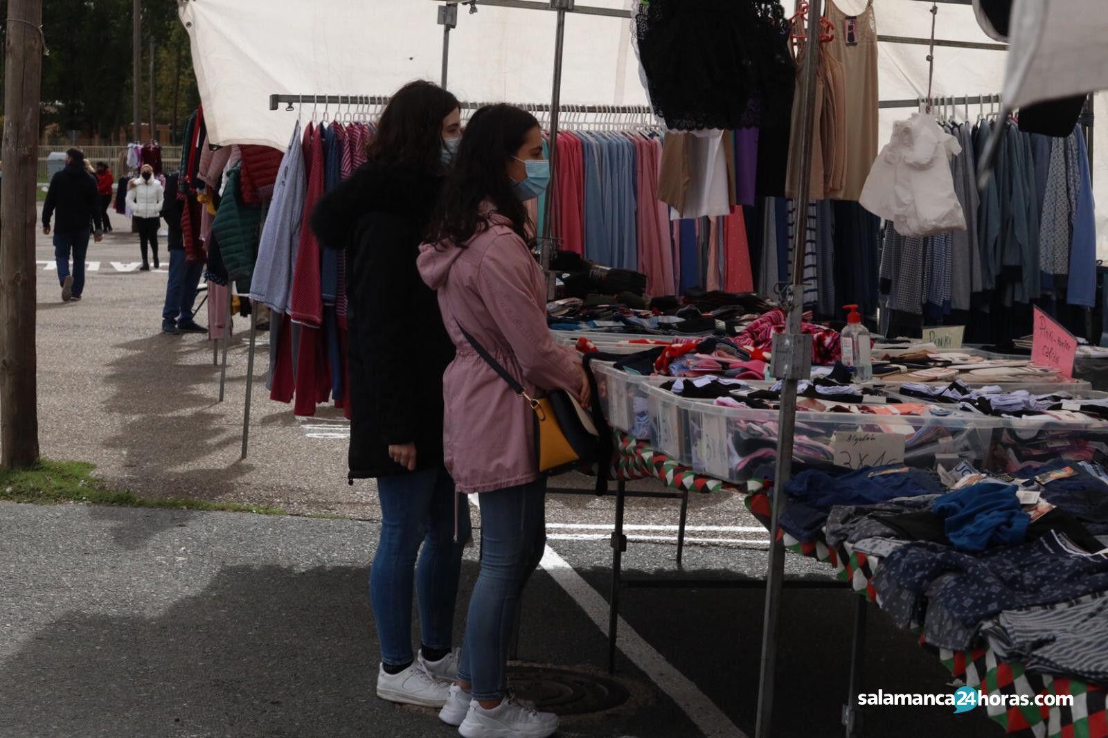 El Rastro vuelve a Salamanca (8)