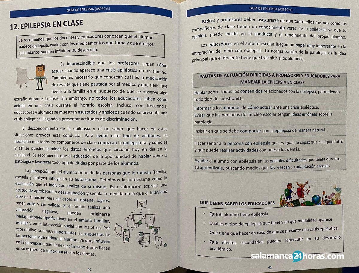 Guía básica de la epilepsia en el ámbito educativo (5)
