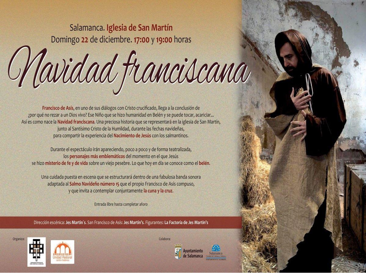 Navidad Franciscana