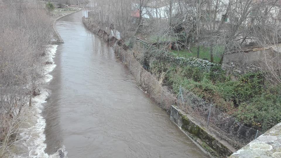Puente congosto riada3