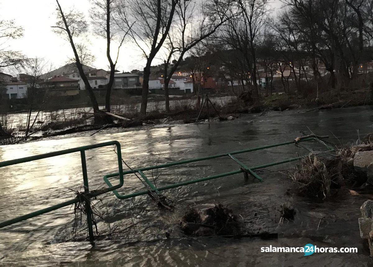 Puente del Congosto daños (3)