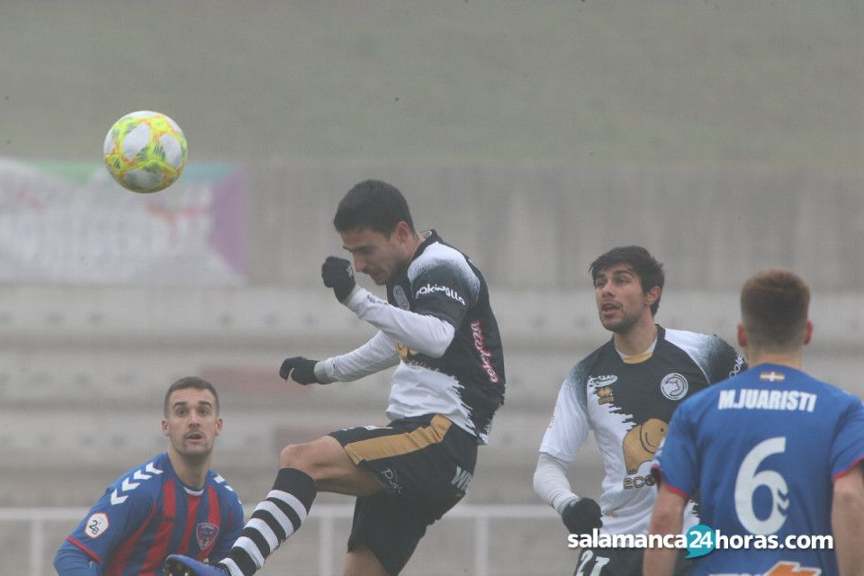 José Ángel Alonso debut Unionistas (7)
