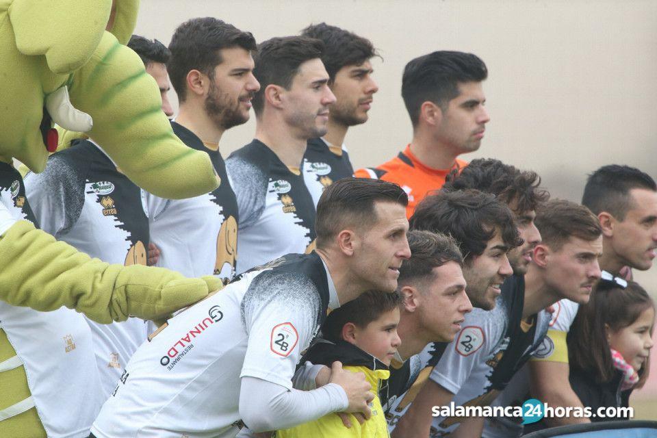 Josu00e9 u00c1ngel Alonso debut Unionistas (4)