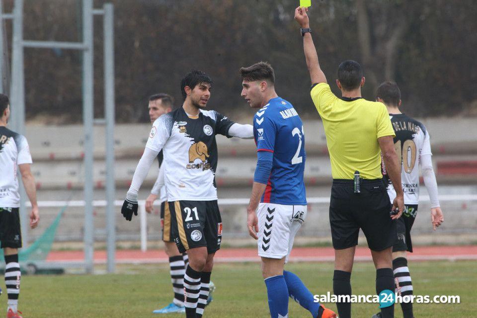 Josu00e9 u00c1ngel Alonso debut Unionistas (12)