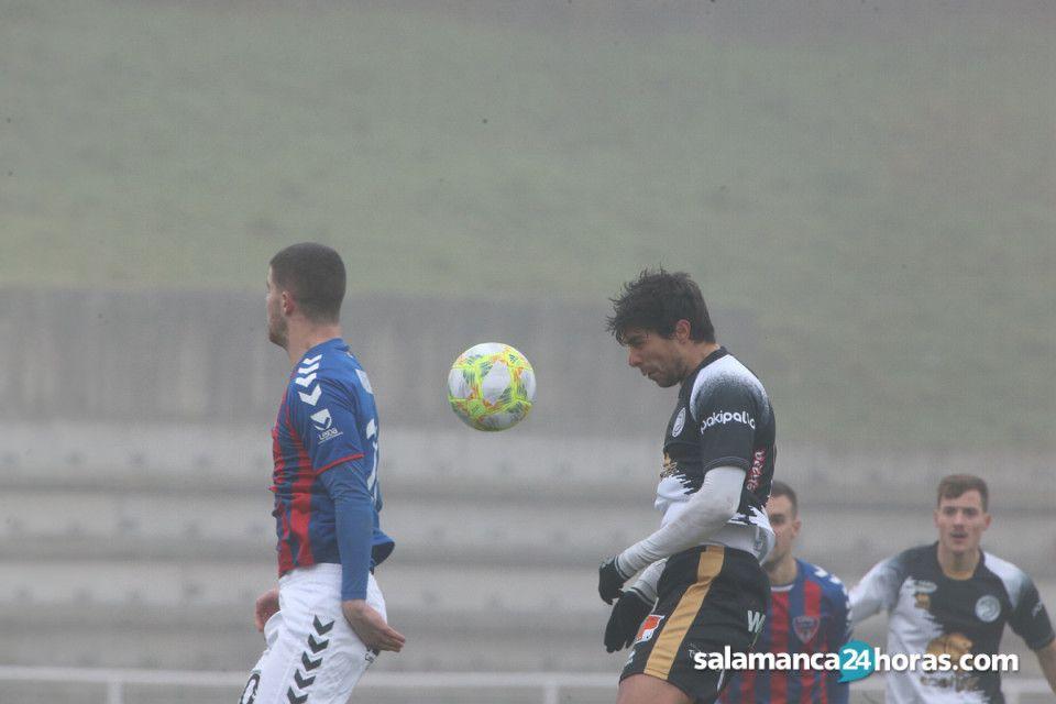 Josu00e9 u00c1ngel Alonso debut Unionistas (8)