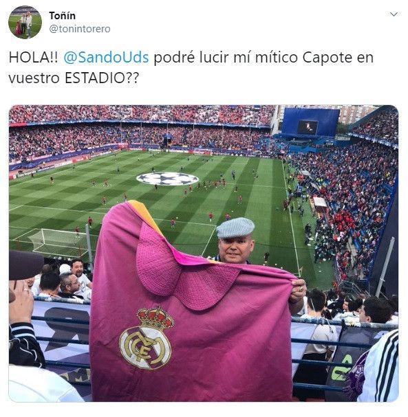 Twitter Tou00f1u00edn el Torero