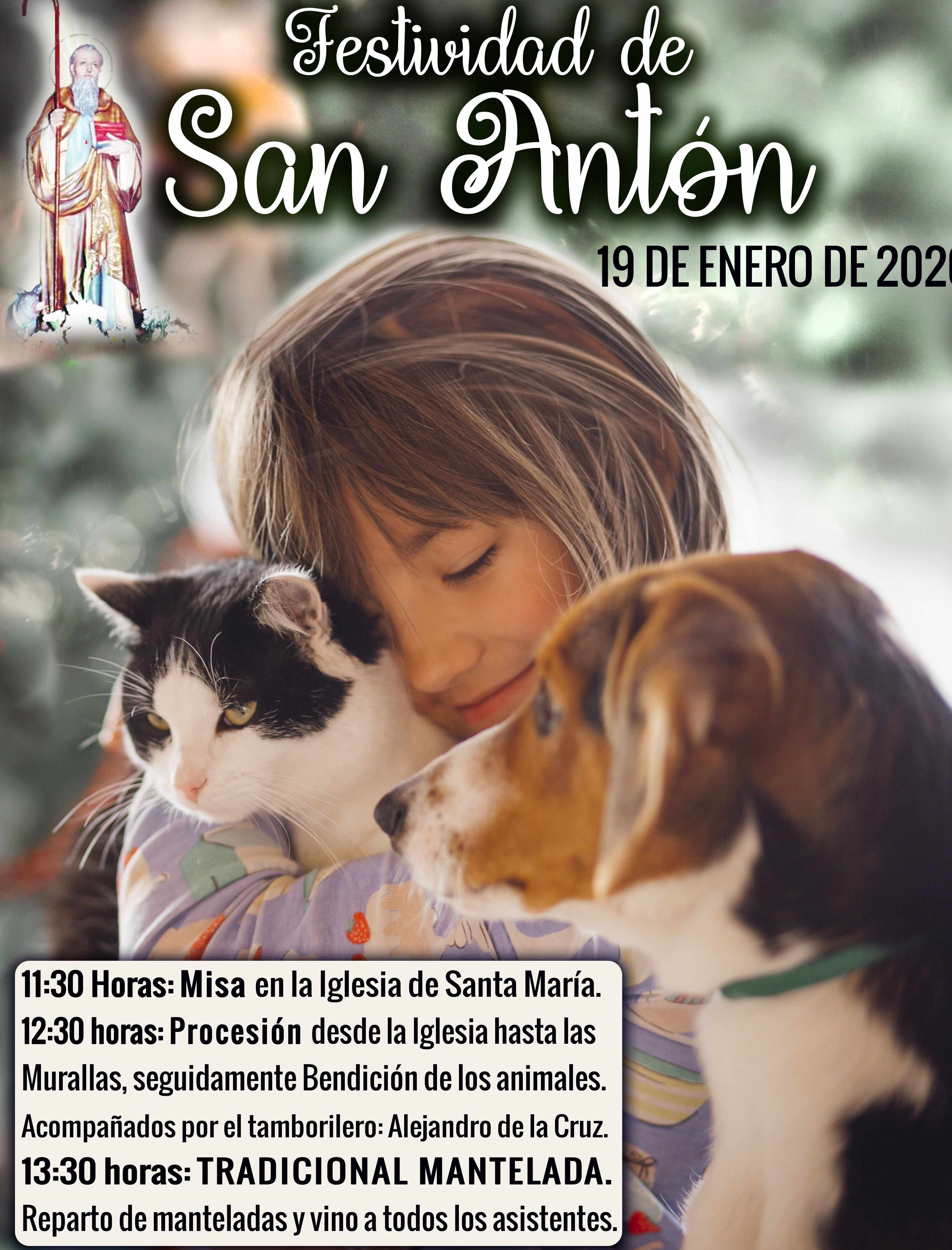 CARTEL SAN ANTOu0301N 2020