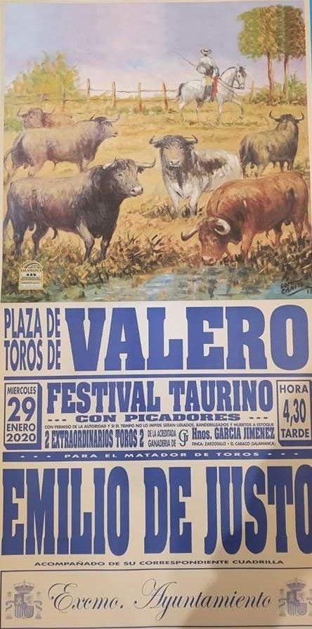 Cartel Valero