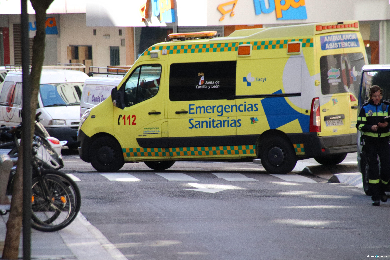 Ambulancia Iscar Peyra (1)