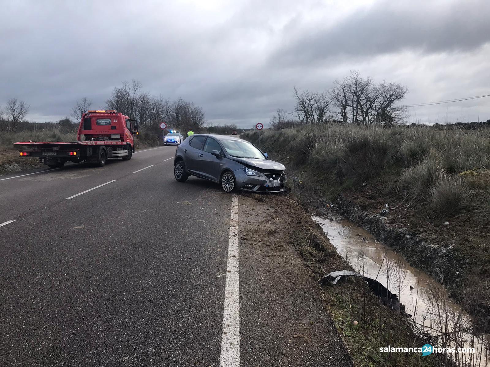 Accidente en Peralejos (2)