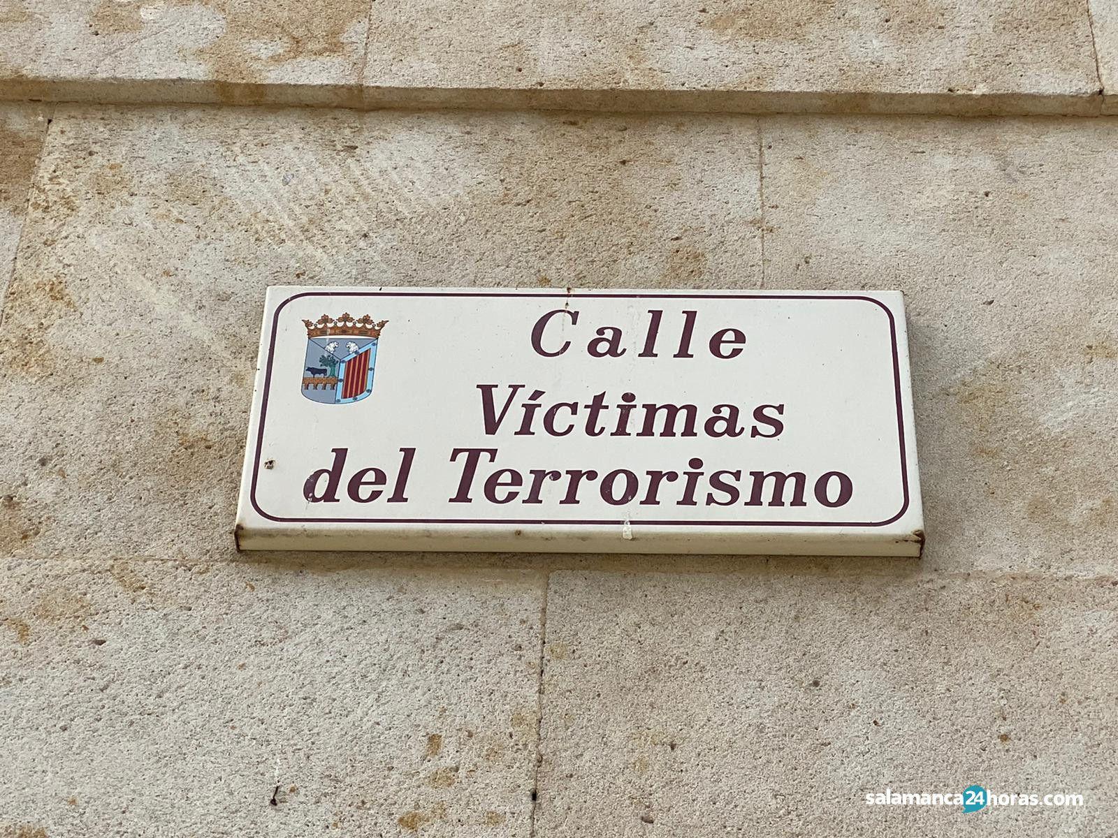 Calle Víctimas del Terrorismo (1)