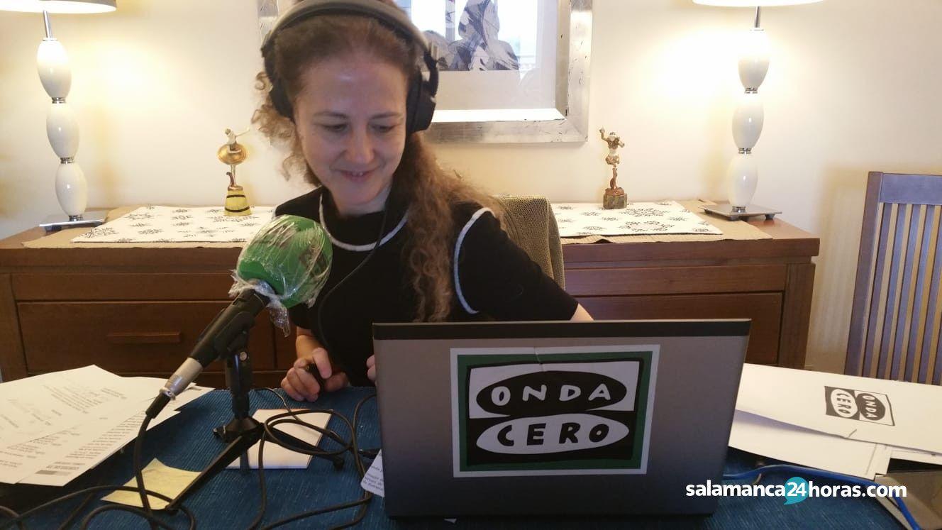 Teletrabajo Pilar Díaz