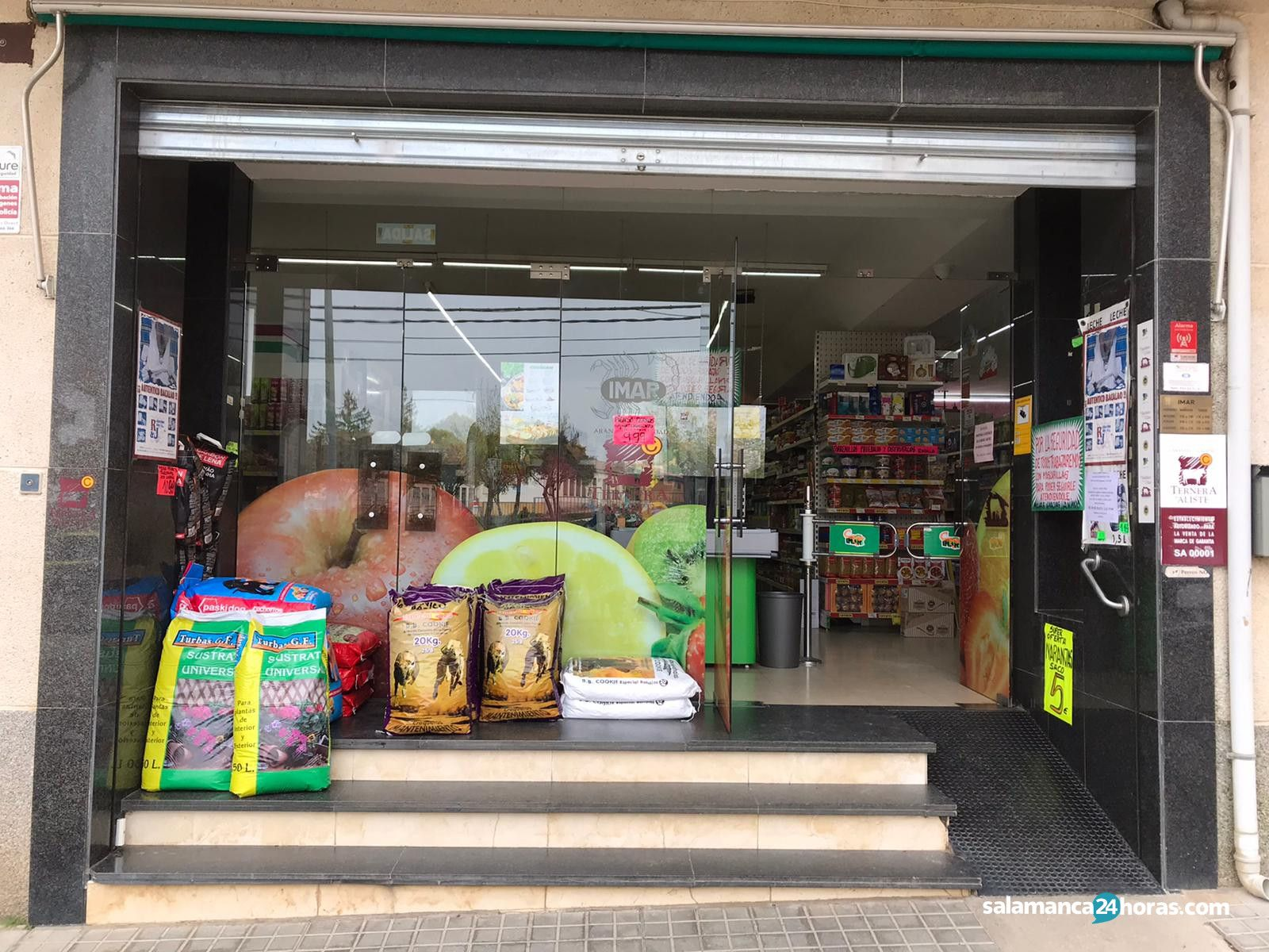 Supermercado Tamames (5)