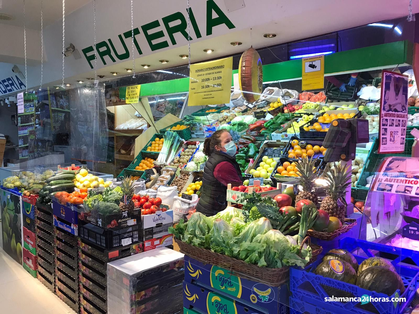Supermercado Tamames (2)