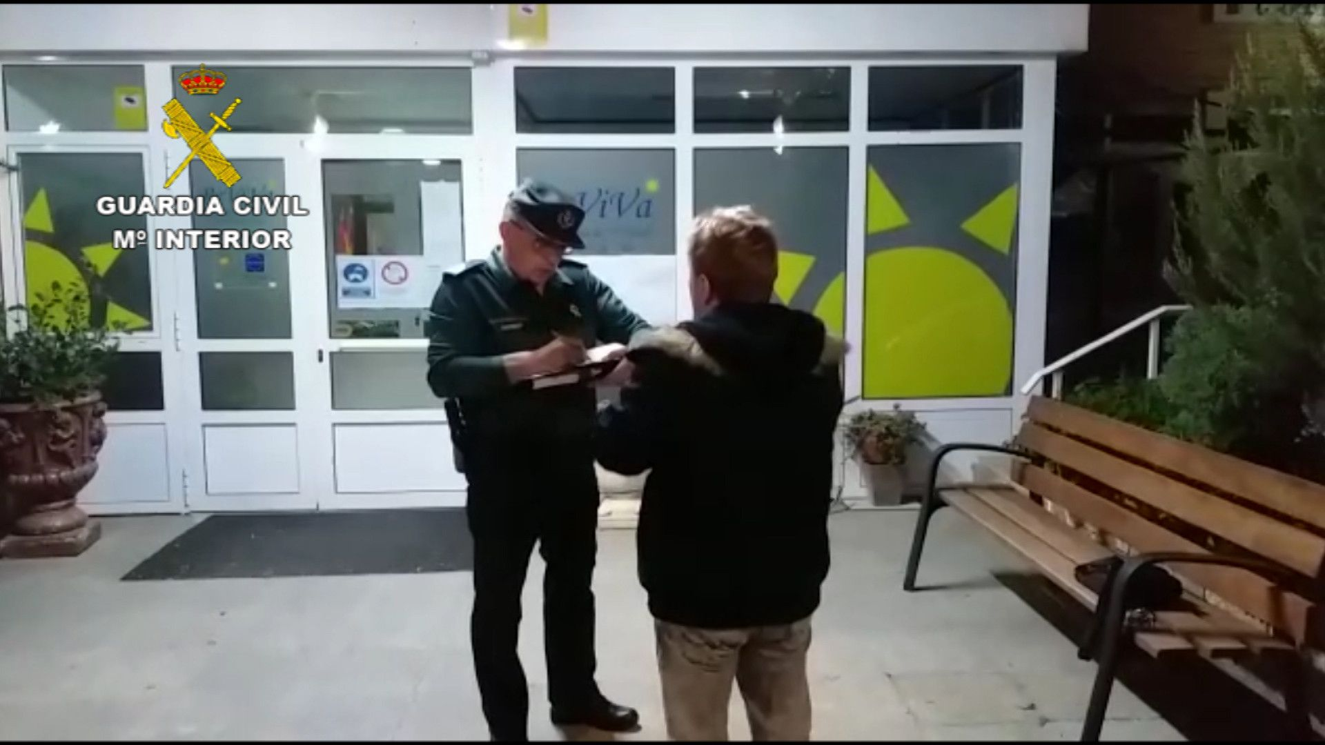 Guardia civil 2