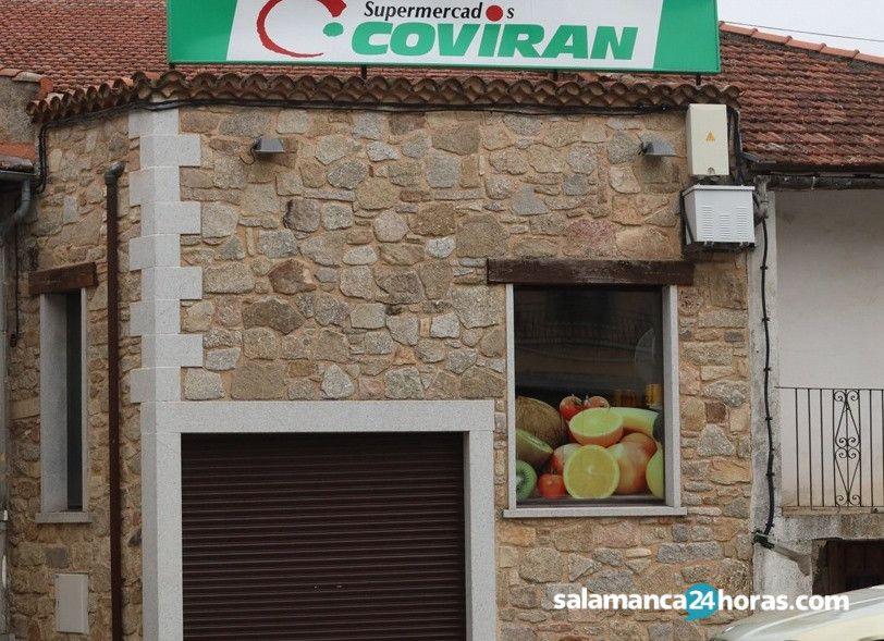 Coviran en Linares (1)