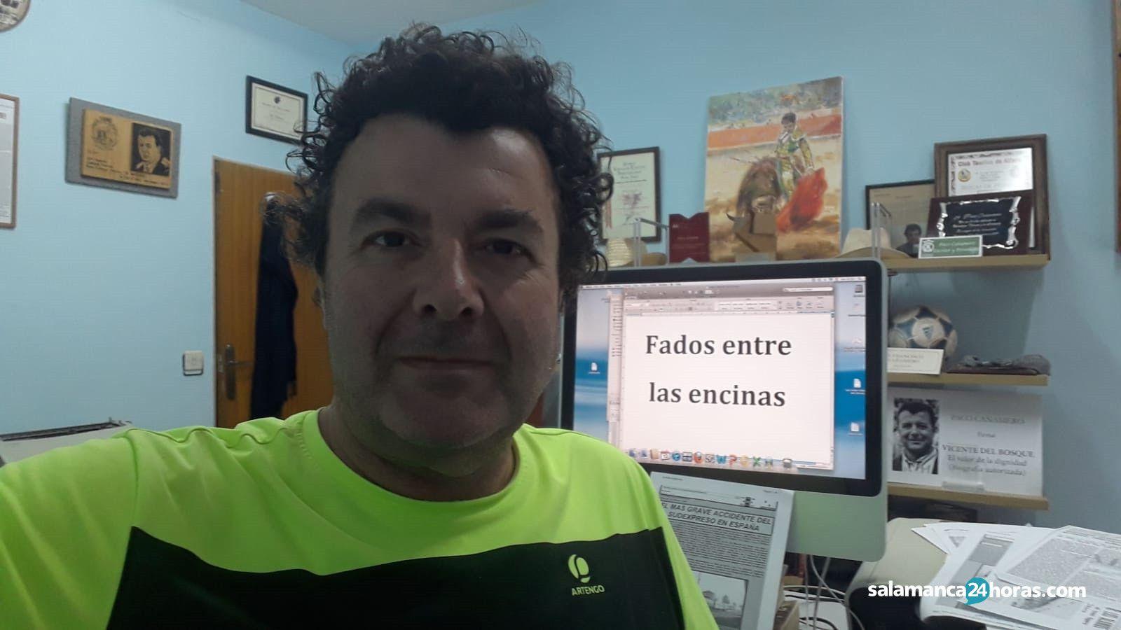 Paco Cañamero (2)