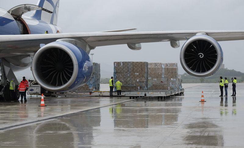 Avion material Junta (3)