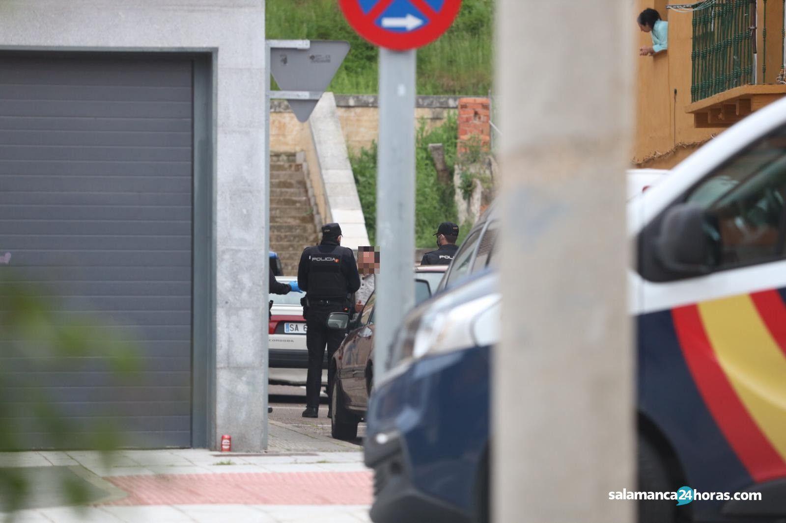 Policía Nacional Arrabal (5)