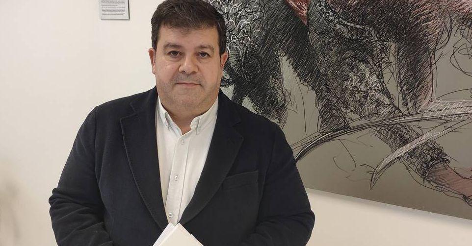 Francisco Miguel Garcu00eda