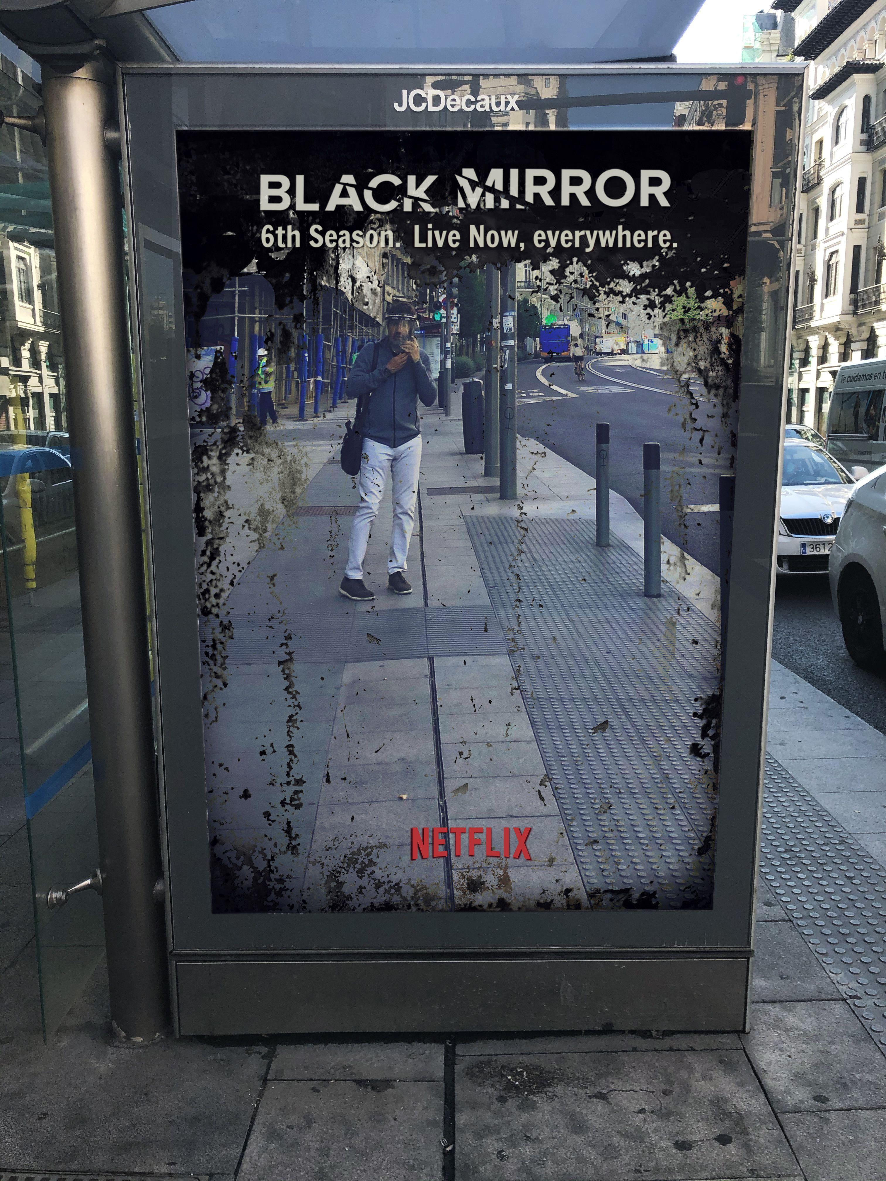Black Mirror 6th season v2 2