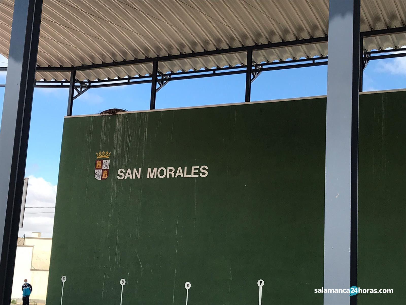 Fronton san morales 01