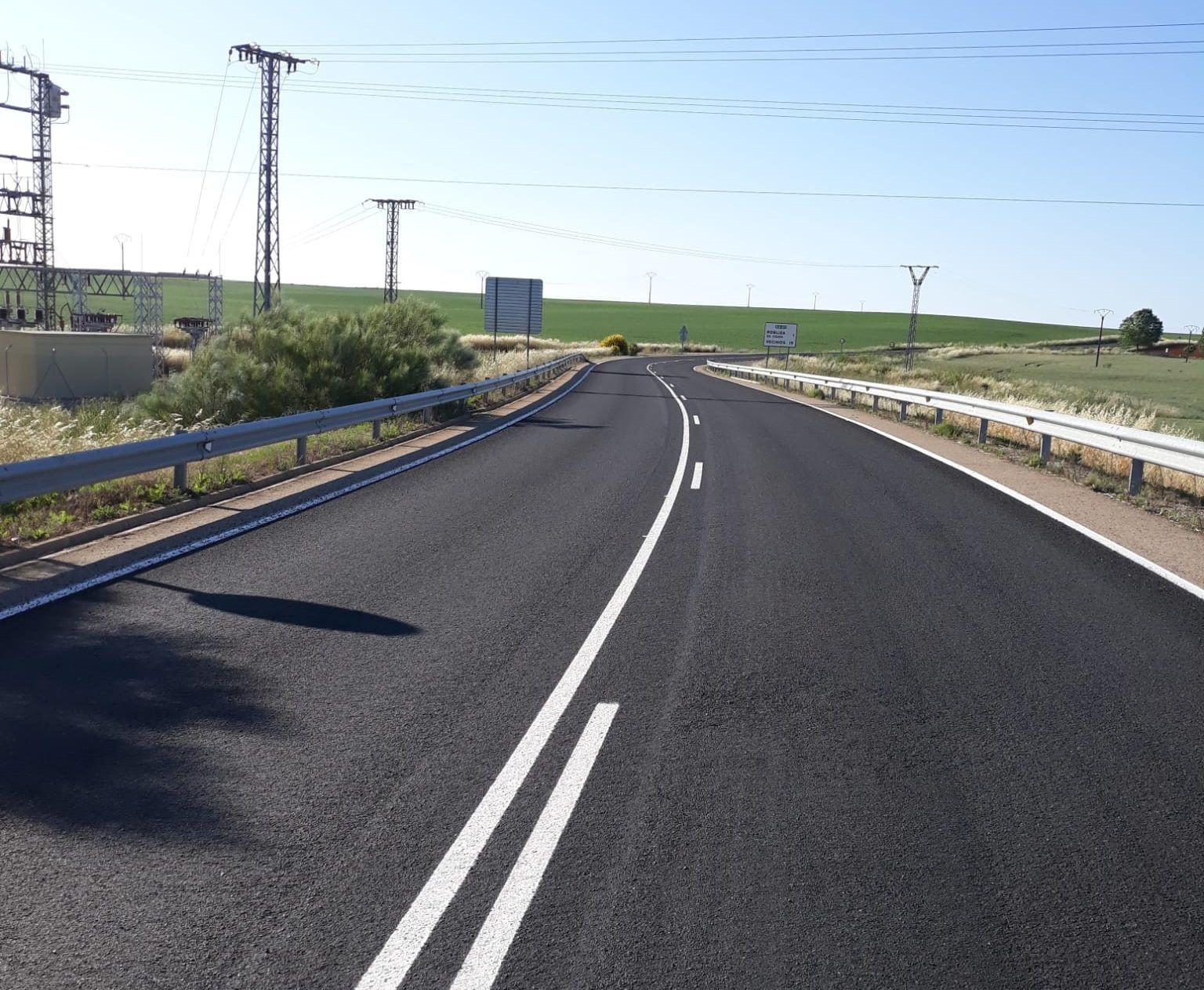 Carretera Robliza III