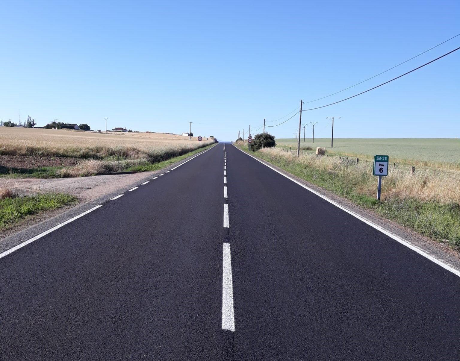 Carretera Robliza I