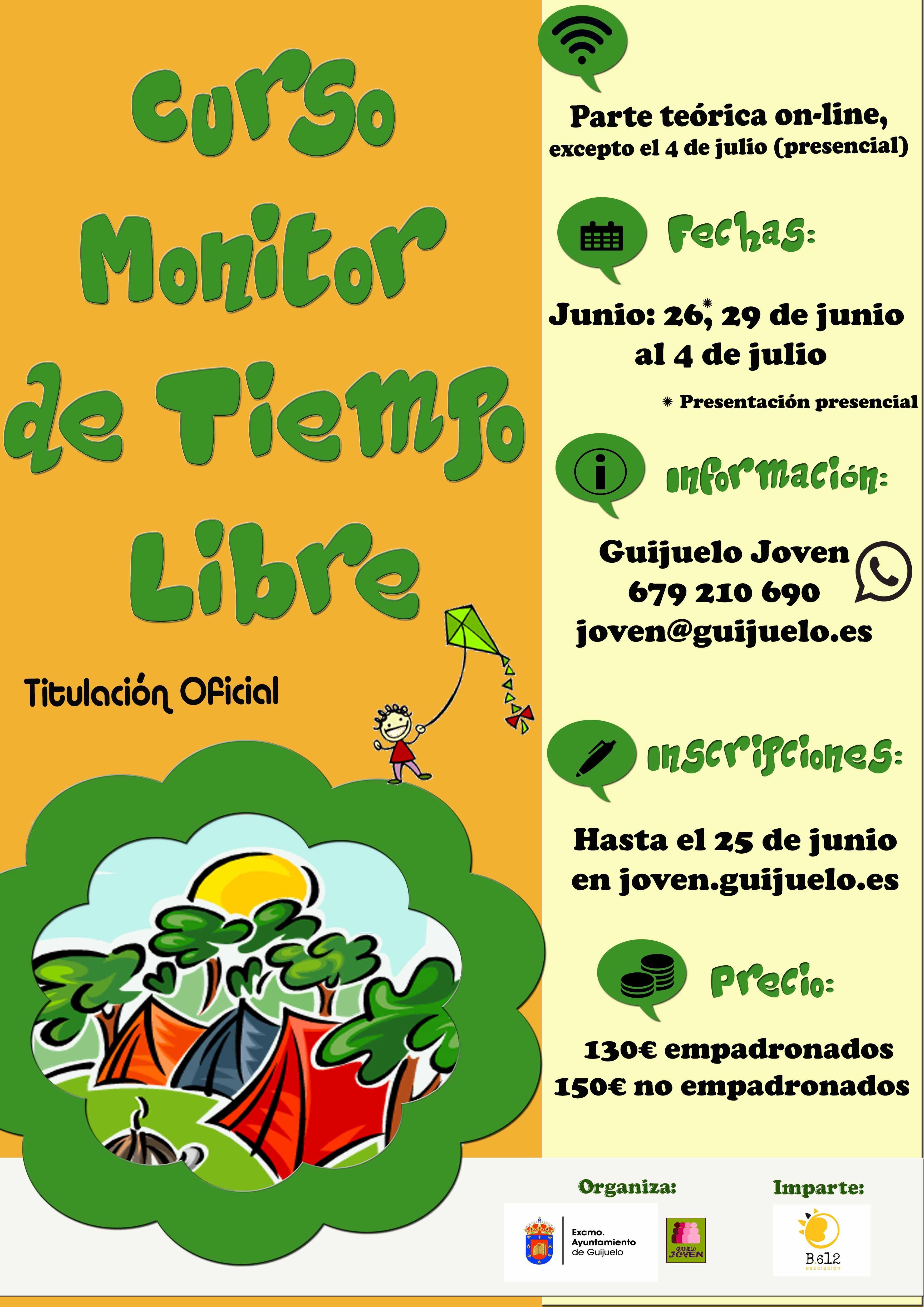 Curso Monitor 2020 de Guijuelo (1)