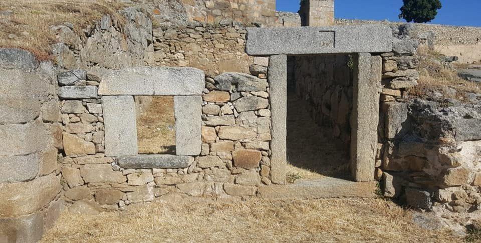 'Casa del Pontazguero' de Puente del Congosto  (3)