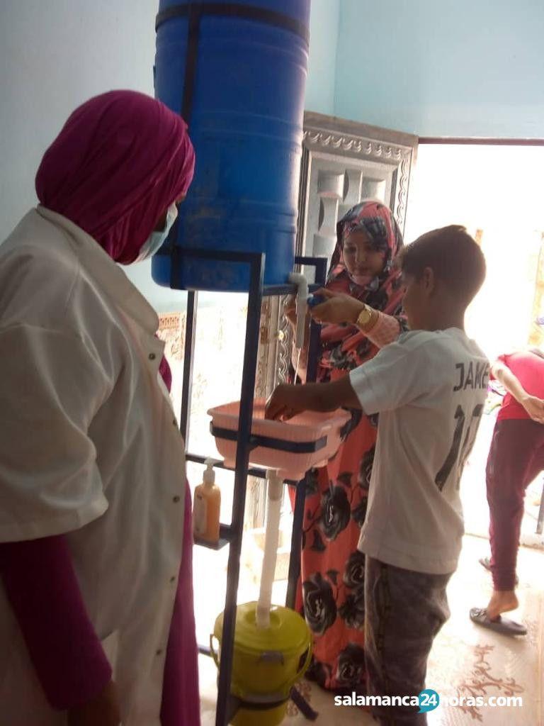 Campamentos saharauis (3)
