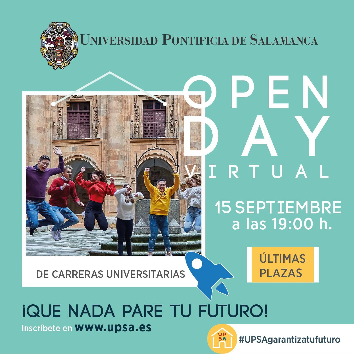 Redes Open Day