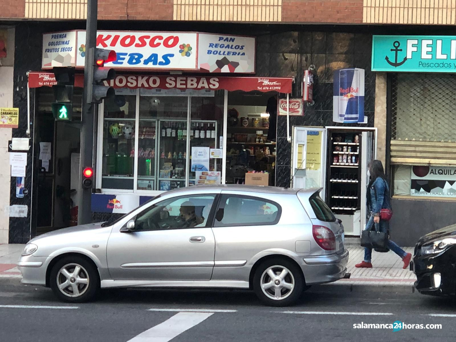 Asalto a kiosko en carretera de ledesma (1)