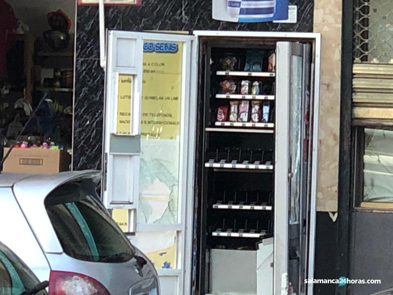 Asalto a kiosko en carretera de ledesma (3)