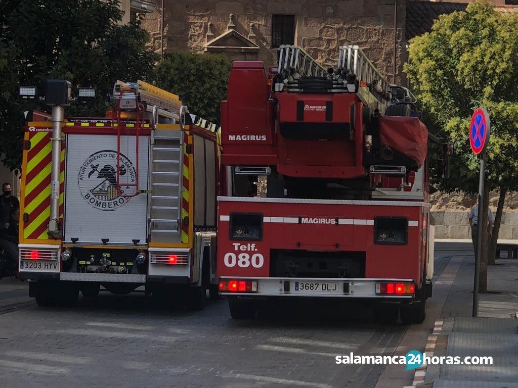 bomberos Calle Juan del Rey (1)