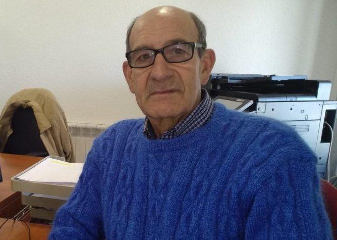 Juan sanchez espeja