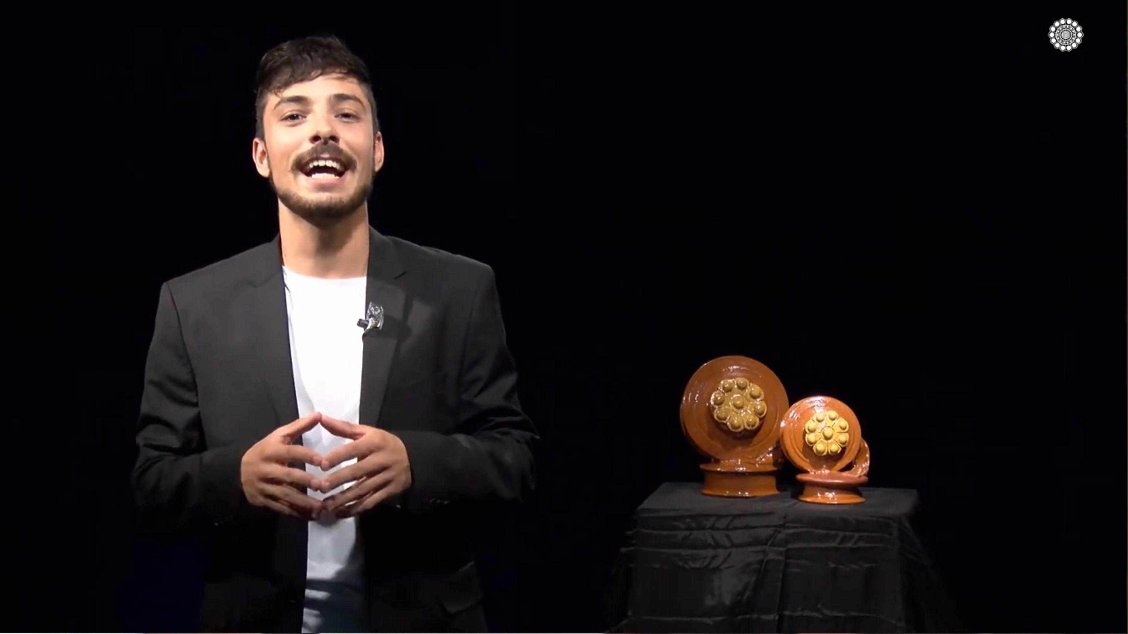 1. Presentador Marcos Munilla (1)