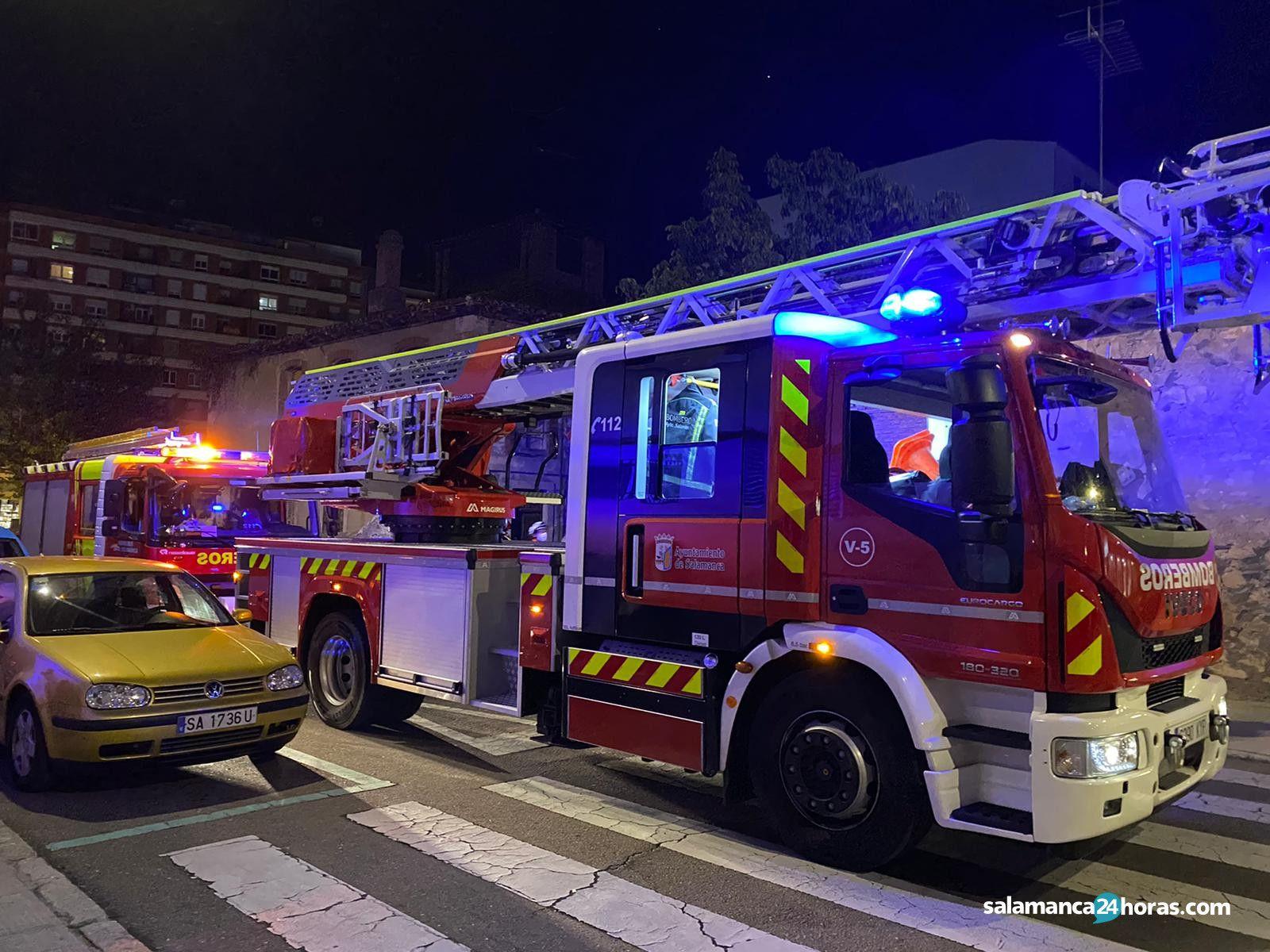 Incendio en el Palacete de Paseo de la Estacio?ncaf2f7fe 39b1 4438 a7dc a87c38d685be