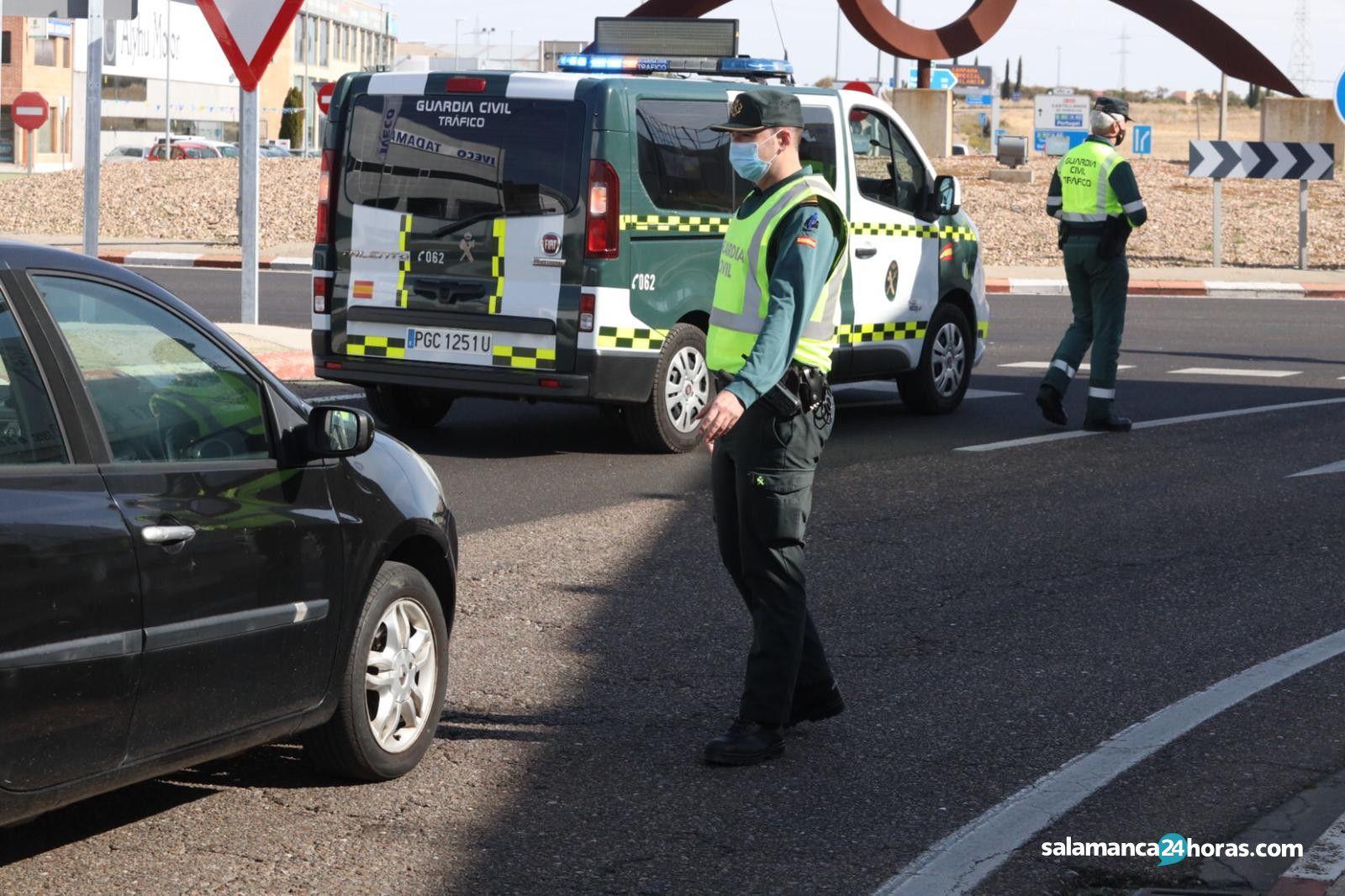 Controles Guardia Civil (8)