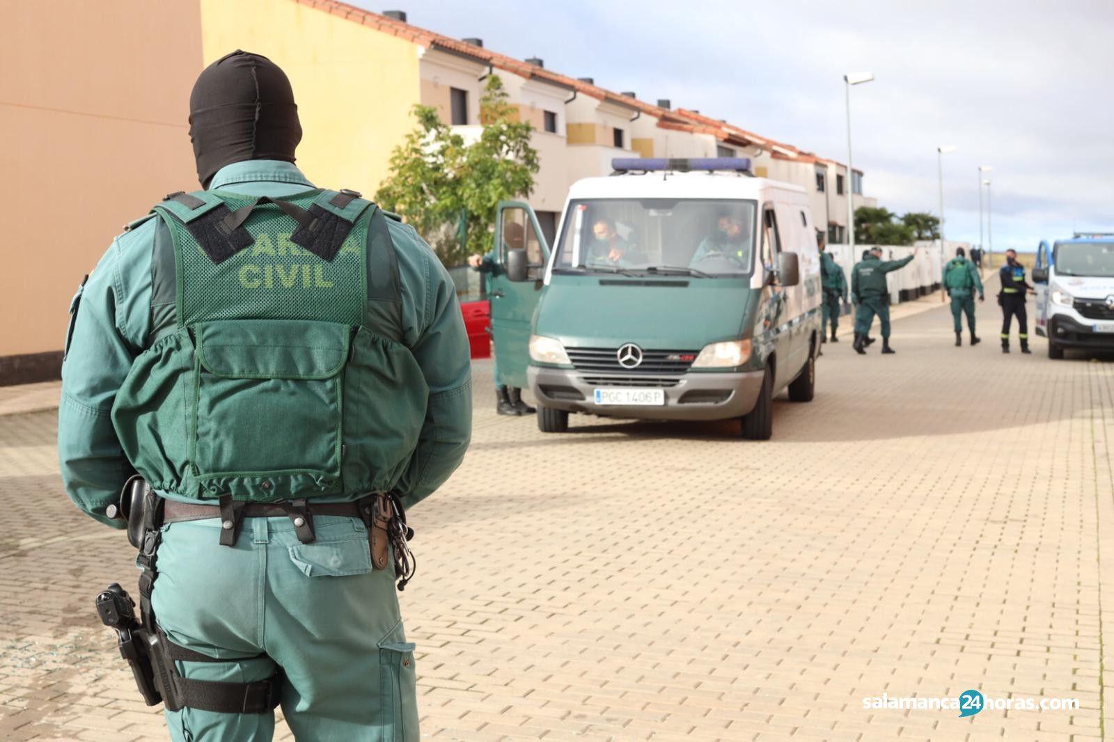 Guardia Civil Doñinos (13)