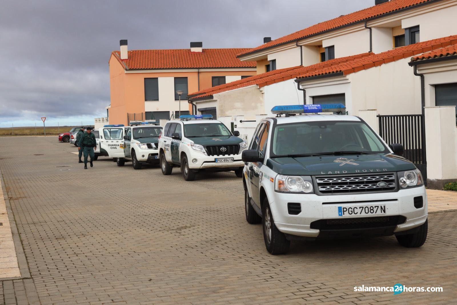 Guardia Civil Doñinos (9)