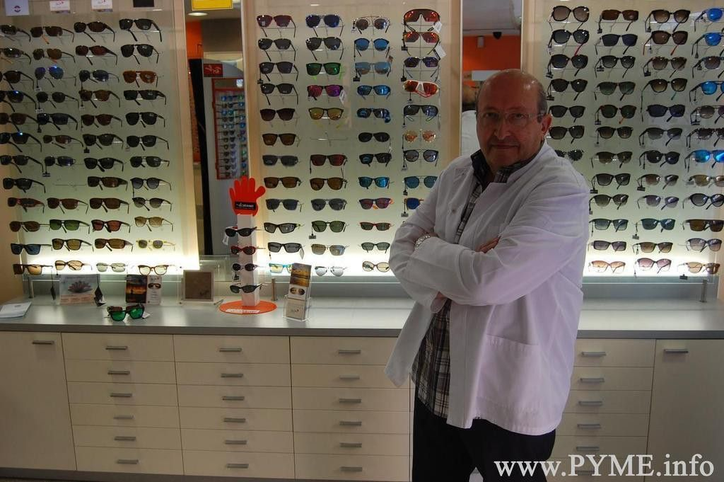 Comprar Los Ópticos Gafas Alertan Homologar De Sin Riesgos Sol 4R3qj5AL